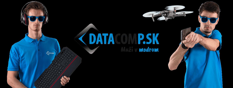 datacomp.sk - notebooky, počítače, mobily a elektro